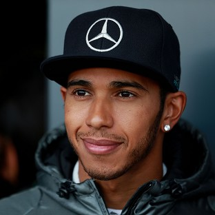 Lewis Hamilton produced a brilliant performance to fight his way up from 20th to third in Germany