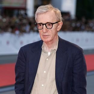 Woody Allen has done his first podcast