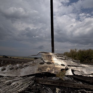'Valid data' in MH17 black box
