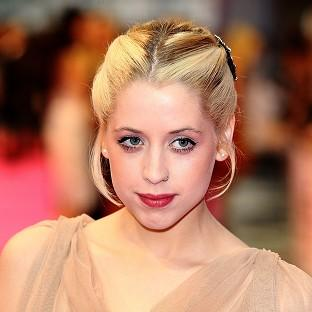 Peaches Geldof was found dead at her home in Wrotham, Kent