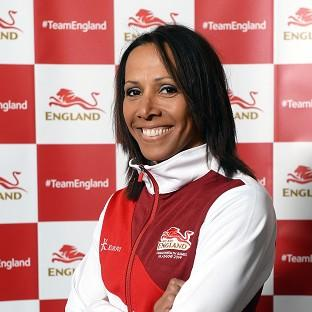 Dame Kelly Holmes is predicting a lot of success for British athletes in Glasgow