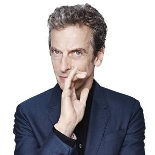 A feature-length episode of Doctor Who, starring Peter Capaldi, will be screened in cinemas