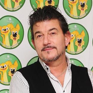 John Altman last appeared as Nick Cotton in EastEnders in 2009