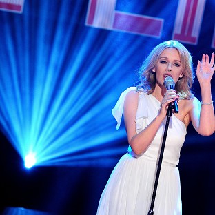 Kylie Minogue will be the star of the Commonwealth Games closing ceremony
