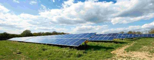 Solar farm plans receive widespread support