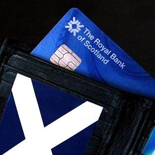 RBS said a Yes vote in Scotland's independence referendum will have a