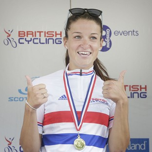 Road race glory for Armitstead