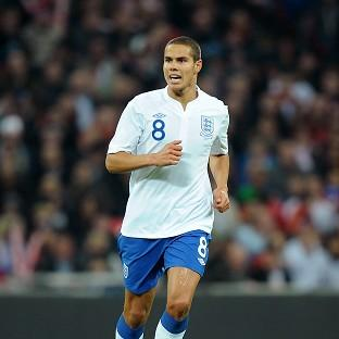 Jack Rodwell wants to regain his England place