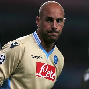 Liverpool goalkeeper Pepe Reina is set to join Bayern Munich
