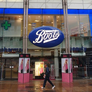 Boots brands such as No7 and Botanics are already sold in Walgreens