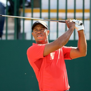 Tiger Woods has been plagued by injuries in recent years