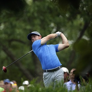 Rory McIlroy is desperate to claim the title (AP)