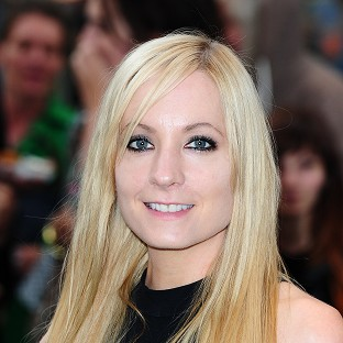 Joanne Froggatt revealed she was left star-struck