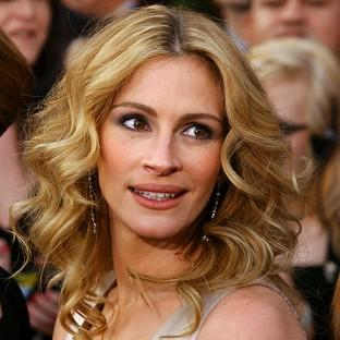Julia Roberts said she used to think she was prettier