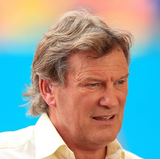 Glenn Hoddle is back in club football