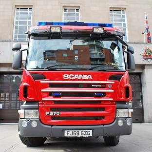 Fire services could have made a major accounting error