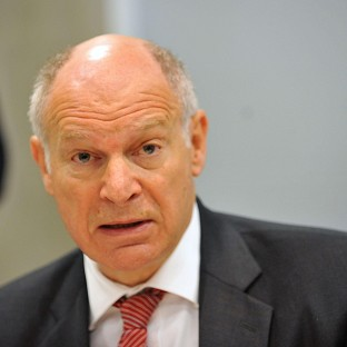 Lord Neuberger said the public had to be able to engage with the