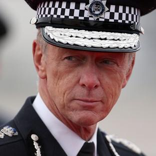 Sir Bernard Hogan-Howe said it cannot be predicted when potential terrorists might decide to return home