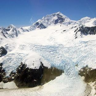 Humans are now the strongest driver of glacier melting, a new study has found