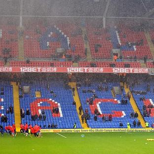 Crystal Palace have been fined by the Premier League