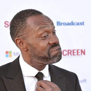 Lenny Henry is working on a play about Richard Pryor