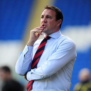 Malky Mackay is the subject of an FA investigation