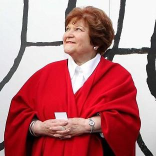 Helen Bamber has died, her Foundation says