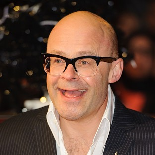 Harry Hill is to front a relaunch of Stars In Their Eyes