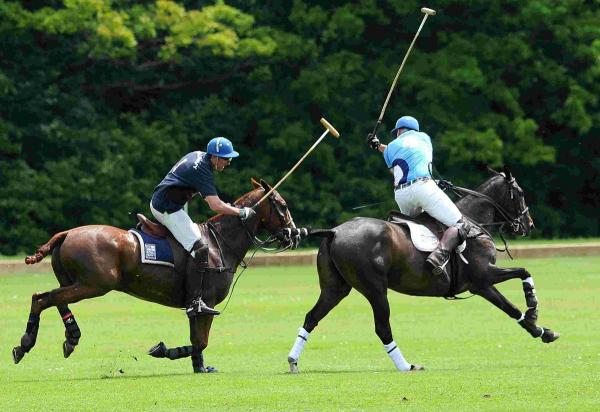 Tidworth is known for its polo club.