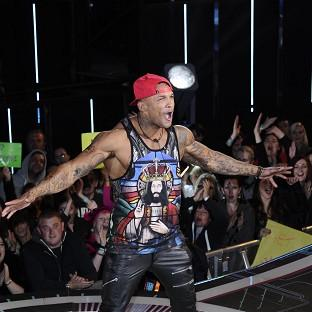 David McIntosh has been evicted from the