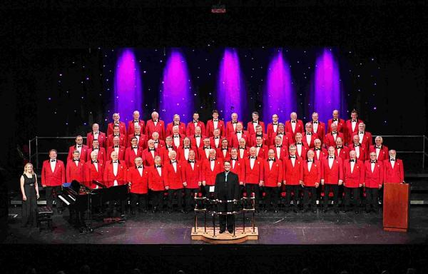 Welsh choir to perform