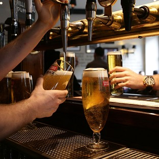 The days of 'decrepit boozers'  are over, say the compilers of the 2014 Good Pu