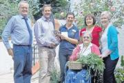 Colten Care's Braemar Lodge wins gardening competition