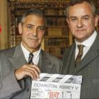 Salisbury Journal: We love Text Santa and not just because of the George Clooney Downton scene