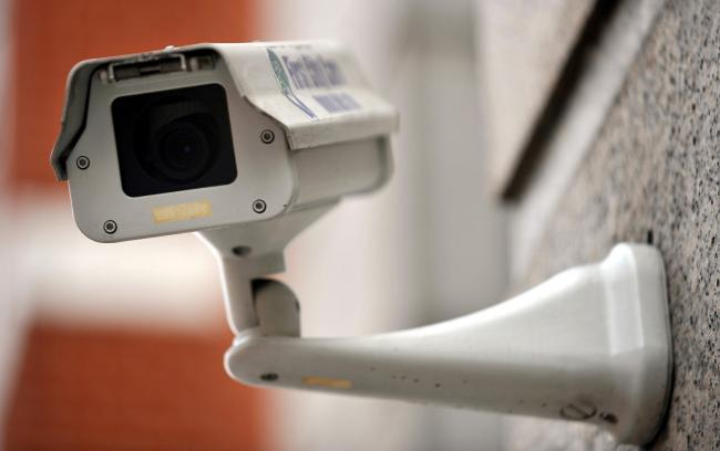 City's CCTV cameras to be replaced with new 500k system