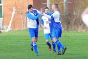 NON-LEAGUE: South Newton sustain pressure on leading bunch