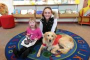 Mum seeks to raise money for daughter's ability dog