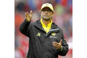 Tuchel named as Klopp replacement