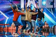 BGT's Boyband: We want to get people dancing