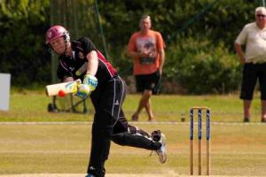 County defeated in maiden round of Unicorns trophy