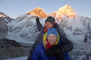 Salisbury climber airlifted from Everest