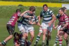Late penalties snatch win for Pallas' Dorset and Wilts
