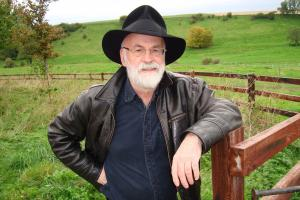 Crowdfunding campaign to be launched to get commemorative statue to Sir Terry Pratchett