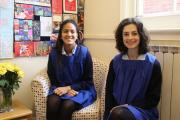 Students take winning places at literature festival