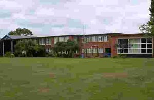 The Burgate School plans to have 290 six formers in 2008.