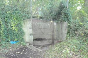 Converting Harnham bunker not best use of council funds