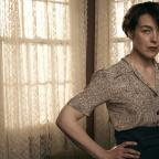 Salisbury Journal: Olivia Williams on new drama Manhattan that shows the 'human side' of the A-bomb scientists