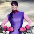 Salisbury Journal: Beth Tweddle is latest star forced to exit The Jump after suffering serious injury