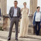 Salisbury Journal: Hugh Laurie loved playing a baddie in new Tom Hiddleston BBC series The Night Manager