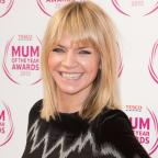 Salisbury Journal: Zoe Ball reveals husband's fitting epitaph as she opens up about her drunken kiss with a 22-year-old